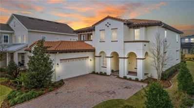 13038 Lessing Avenue, Orlando, FL 32827 - MLS#: O5759936