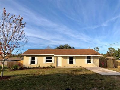 4775 Sparrow Drive, Saint Cloud, FL 34772 - #: O5759952