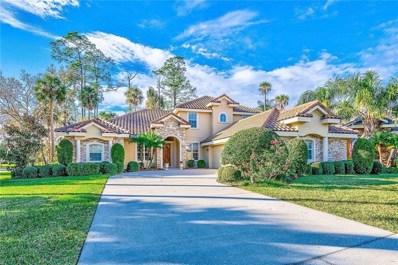 784 Summer Palm Court, Sanford, FL 32771 - MLS#: O5760062
