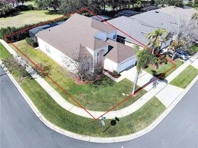 8078 King Palm Circle, Kissimmee, FL 34747 - #: O5760066