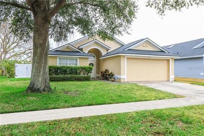 1035 Pine Street, Apopka, FL 32703 - #: O5760090