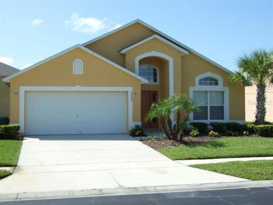 4682 Golden Beach Court, Kissimmee, FL 34746 - #: O5760097