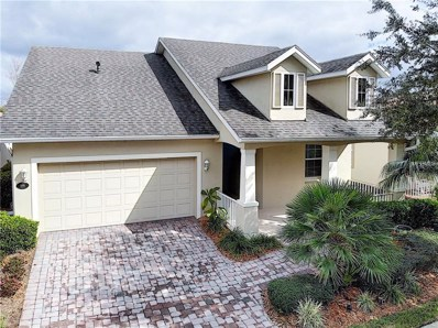 1595 Lambrook Drive, Deland, FL 32724 - #: O5760140