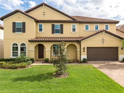 8704 Brixford Street, Orlando, FL 32836 - #: O5760162