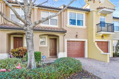 4928 Luge Lane, Orlando, FL 32839 - MLS#: O5760164