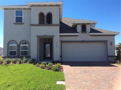 1708 Sunfish Street, Saint Cloud, FL 34771 - #: O5760364