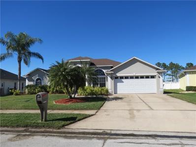 3196 Bayview Lane, Saint Cloud, FL 34772 - MLS#: O5760409