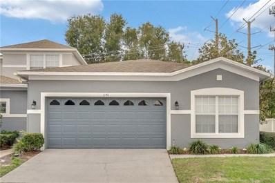 1146 Sandstone Run, Sanford, FL 32771 - MLS#: O5760488