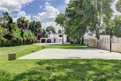 311 N Tampa Avenue, Orlando, FL 32805 - MLS#: O5760494