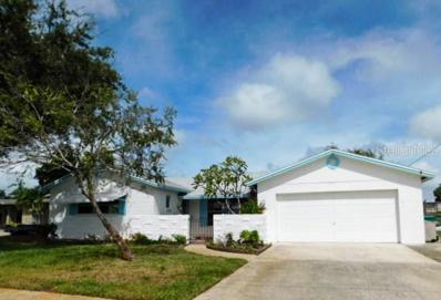 235 Jacala Drive, Merritt Island, FL 32953 - #: O5760574