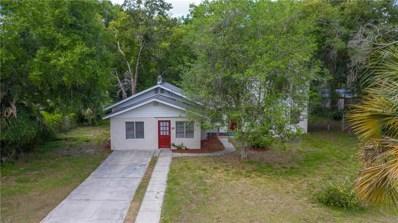 1141 W Euclid Avenue, Deland, FL 32720 - MLS#: O5760672