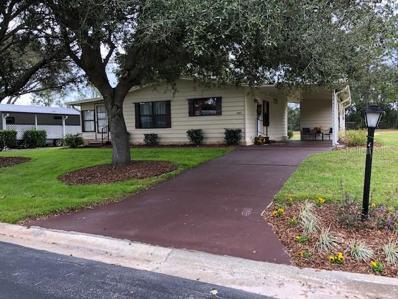 2465 Putter Road UNIT 1368, Zellwood, FL 32798 - #: O5760733