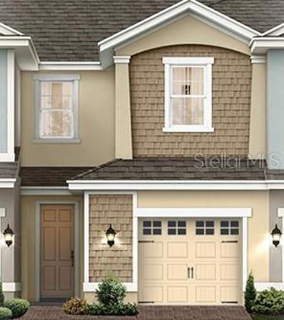 4330 Gumbo Limbo Drive, Orlando, FL 32822 - MLS#: O5760767