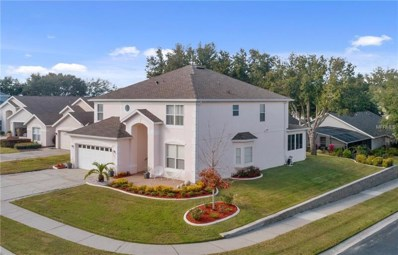 17325 Autumn Pines Court, Clermont, FL 34711 - #: O5760834