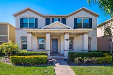 9034 Reflection Pointe Drive, Windermere, FL 34786 - MLS#: O5760854