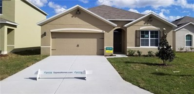 368 Holly Berry Drive, Davenport, FL 33897 - #: O5760919