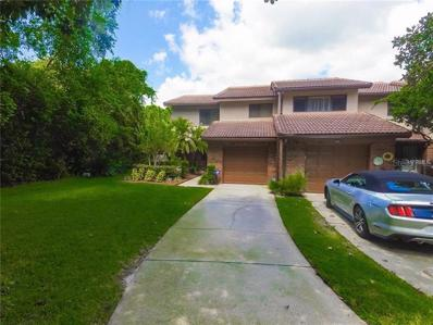 362 Golfside Cove UNIT 362, Longwood, FL 32779 - #: O5760928