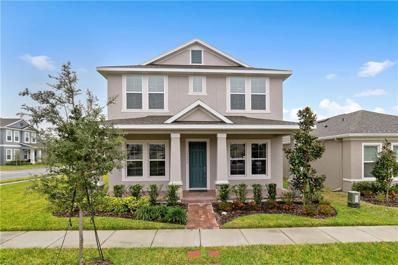 15537 Honey Mandarin Way, Winter Garden, FL 34787 - MLS#: O5761022