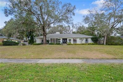 1210 Howell Creek Drive, Winter Springs, FL 32708 - MLS#: O5761070