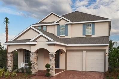 15818 Sweet Limetta Drive, Winter Garden, FL 34787 - MLS#: O5761071