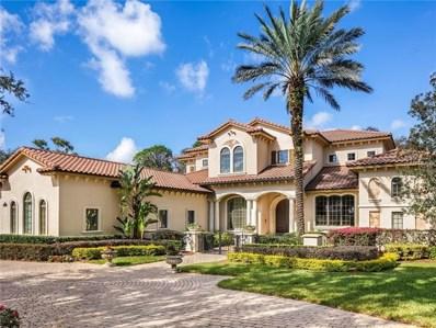 11205 Bridge House Road, Windermere, FL 34786 - #: O5761084