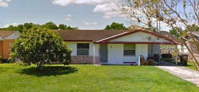 2130 Messina Avenue, Orlando, FL 32811 - #: O5761090