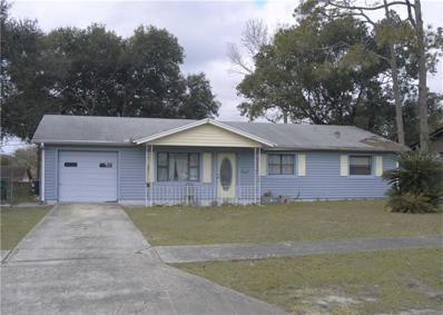611 Laisy Drive, Deland, FL 32724 - #: O5761112