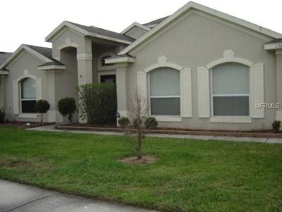 13607 Crystal River Drive, Orlando, FL 32828 - MLS#: O5761150