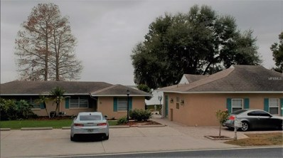 32651 Lakeshore Drive, Tavares, FL 32778 - MLS#: O5761161