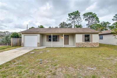 611 Jasmine Road, Casselberry, FL 32707 - MLS#: O5761173