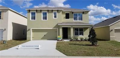 372 Holly Berry Drive, Davenport, FL 33897 - #: O5761183