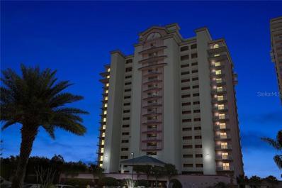 13415 Blue Heron Beach Drive UNIT 309, Orlando, FL 32821 - #: O5761279