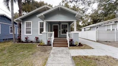 806 E Genesee Street, Tampa, FL 33603 - MLS#: O5761354