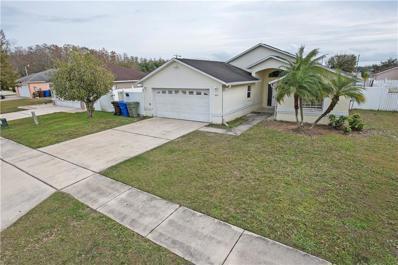 2477 Oak Mill Drive, Kissimmee, FL 34744 - #: O5761367
