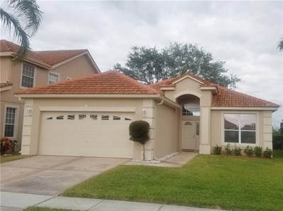 5425 Shingle Creek Drive, Orlando, FL 32821 - #: O5761393