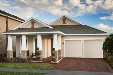 15812 Sweet Lemon Way, Winter Garden, FL 34787 - MLS#: O5761544
