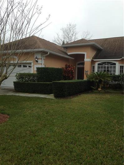 316 Weir Drive, Winter Garden, FL 34787 - #: O5761553
