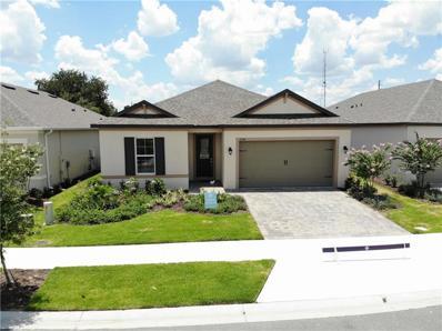 2244 Antilles Club Drive, Kissimmee, FL 34747 - #: O5761559