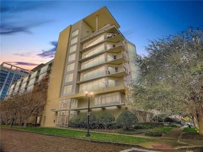 525 E Jackson Street UNIT 401, Orlando, FL 32801 - #: O5761661