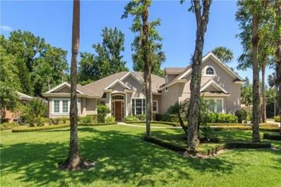 5338 Deepwoods Court, Sanford, FL 32771 - #: O5761674