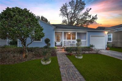 1206 W Yale Street, Orlando, FL 32804 - #: O5761757