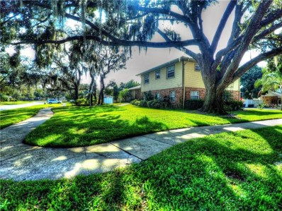 7514 Lake Drive UNIT 1, Belle Isle, FL 32809 - MLS#: O5761797