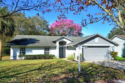 445 Country Wood Circle, Lake Mary, FL 32746 - MLS#: O5761823