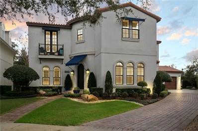 1335 Chapman Circle, Winter Park, FL 32789 - #: O5761857