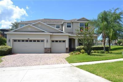1353 Lattimore Drive, Clermont, FL 34711 - #: O5761898