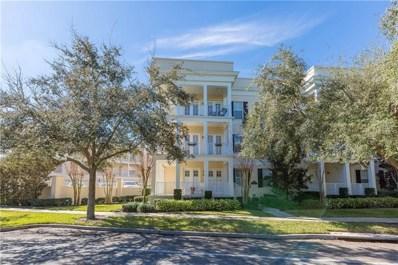 2608 Meeting Place UNIT 203, Orlando, FL 32814 - MLS#: O5761911