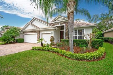 848 Woodbriar Loop, Sanford, FL 32771 - MLS#: O5761924