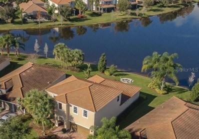11794 Aurelio Lane, Orlando, FL 32827 - MLS#: O5761952