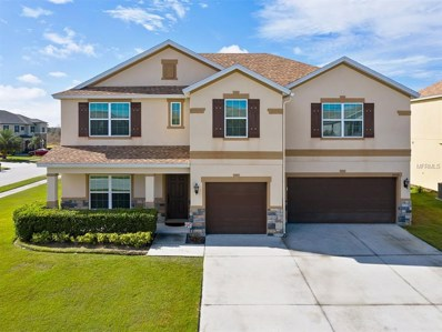 2000 Red Bluff Avenue, Apopka, FL 32712 - MLS#: O5761997