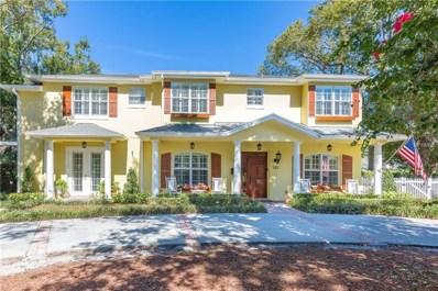 261 Spring Lane, Winter Park, FL 32789 - #: O5762049